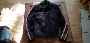 Triumph Motorcycle jacket for Sale in Chicago, IL