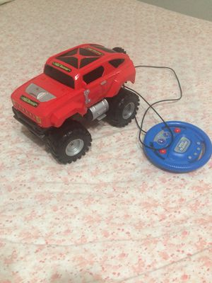Kids toy car with remote. for Sale in Plano, TX