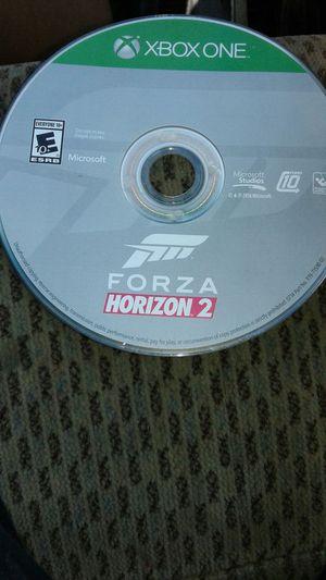 Horizon 2 for xbox one for Sale in Fairfax, VA