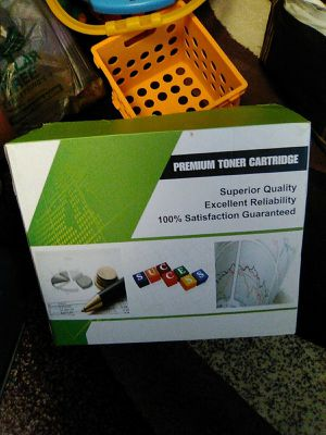 Premium toner cartridge for Sale in Twin Falls, ID