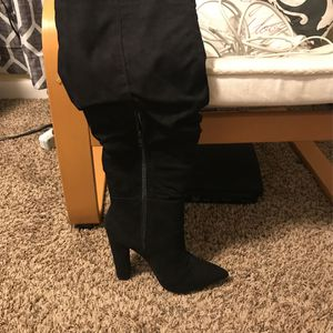 Thigh High Boots for Sale in Nashville, TN