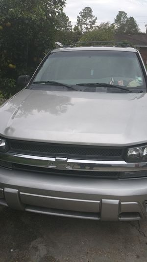 Chevy Trailblazer. No title asking 1200 obo nothing below a 1000 for Sale in Baton Rouge, LA