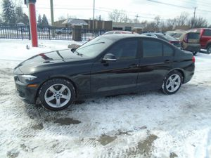 2013 BMW 3 Series for Sale in Redford Charter Township, MI