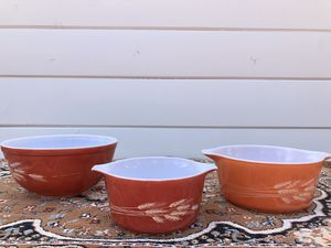 Vintage Pyrex for Sale in Stockton, CA