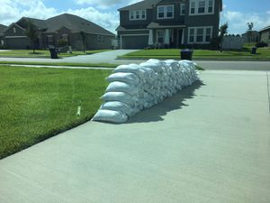Free sand bags for Sale in Apopka, FL