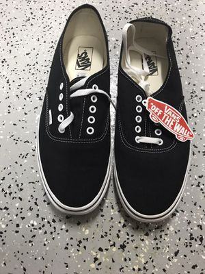 Vans size 12 for Sale in Hialeah, FL
