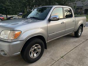 2006 Toyota Tundra SR5 for Sale in Dallas, GA