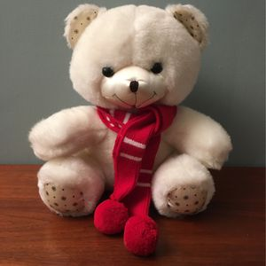 Christmas Teddy Bear for Sale in Scottdale, PA