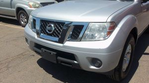 2012 Nissan Frontier for Sale in Mesa, AZ