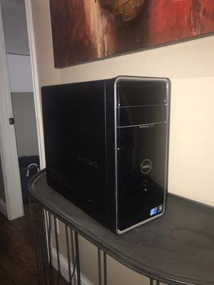 Dell Inspiron computer desktop for Sale in West Jordan, UT