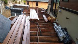 Se asen trabajo de decks fens for Sale in Redwood City, CA