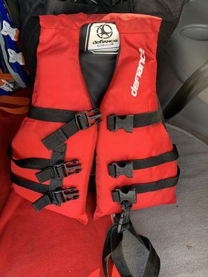 Life jacket for Sale in El Cajon, CA