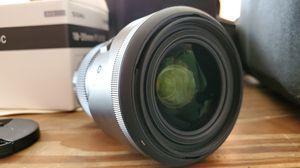 Sigma Lens (Canon) 18-35 mm F1.8 for Sale in Mount Rainier, MD