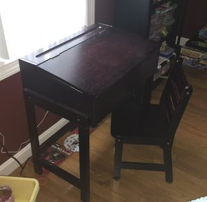 Kids desk for Sale in Raynham, MA