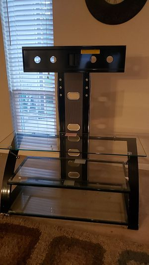 TV Stand and entertainment center for Sale in Carrollton, TX