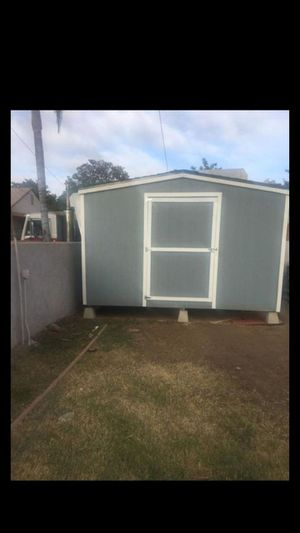 Sheds for Sale in Whittier, CA