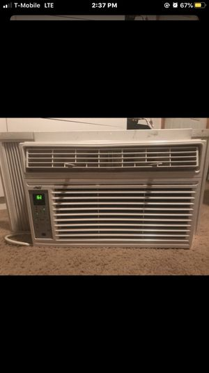6000 BTU in excellent condition for Sale in Washington, DC