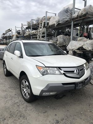 Parting Out! 08 Acura MDX for parts for Sale in Rialto, CA