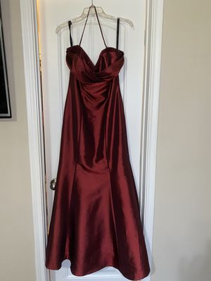 Alfred Angelo Prom Dress for Sale in Seagoville, TX