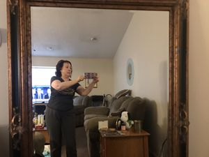 Antique Mirror for Sale in Freehold, NJ