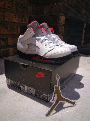 Jordan 5 Retro for Sale in Chicago, IL