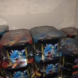 Pokemon Hidden Fates Tin for Sale in Alameda, CA