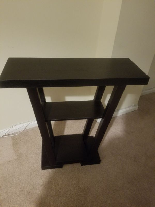 Console table/entryway table