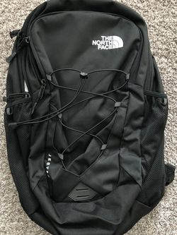 NORTH FACE BACKPACK (BRAND NEW) for Sale in Herndon,  VA