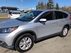 2014 Honda CR-V for Sale in Lynnwood, WA
