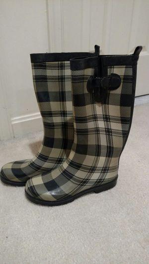 Capelli Rain Boots for Sale in Severn, MD