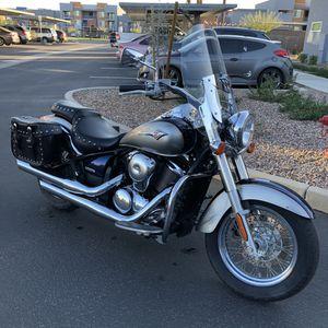 2006 Kawasaki Vulcan 900 Classic Lt for Sale in Glendale, AZ