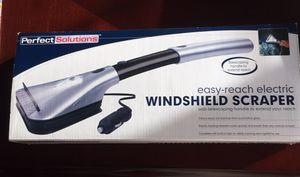 Electric Windshield Scraper for Sale in Lorton, VA