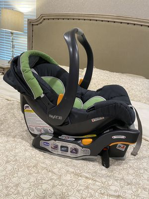 Infant Car Seat for Sale in MORGANS POINT, TX