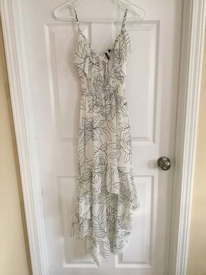 Women's Size Small High-Low Dress for Sale in Caldwell, ID