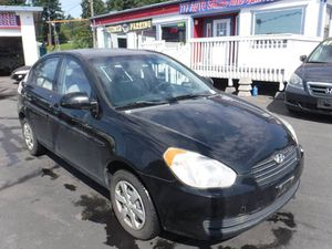 2009 Hyundai Accent for Sale in Tacoma, WA