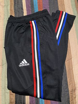 Men's Adidas Tiro 19 Training Pants Medium for Sale in Lakewood, CO
