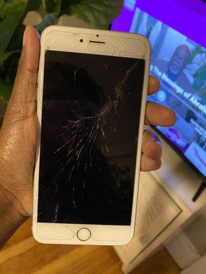 iPhone 6splus for Sale in Portland, ME