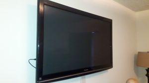 Panasonic 50 inch Plasma TV for Sale in Kissimmee, FL