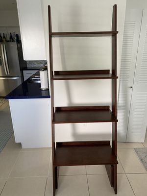 Ladder shelf for Sale in Miami, FL