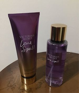 Love Spell from Victoria Secret for Sale in Fresno, CA