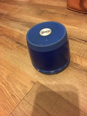 Jam plus 2 speaker for Sale in Visalia, CA