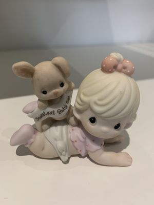 Precious moments figurines for Sale in Hollywood, FL