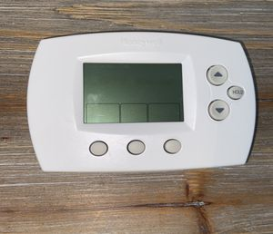 Honeywell thermostat for Sale in Houston, TX