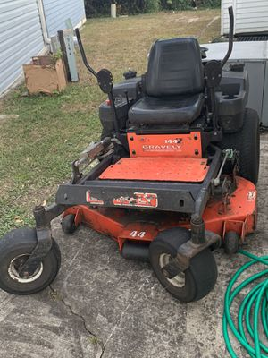 Gravely 144 for Sale in Tampa, FL