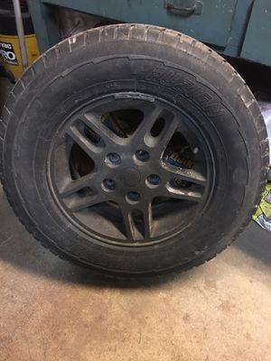 Tires for Sale in Jackson, MI