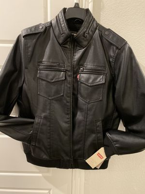 Levis Jacket for Sale in Irving, TX