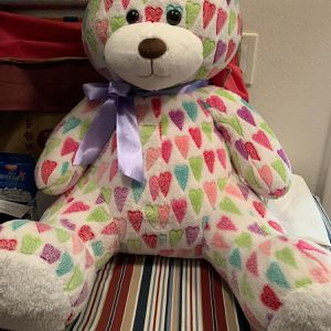 Valentine's Day Teddy Bear for Sale in Hayward, CA