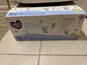 Baby wipes for Sale in Woodbridge, VA