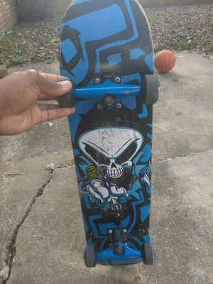 Skate board for Sale in Baton Rouge, LA