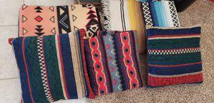 Blankets southwestern design for Sale in Chandler, AZ